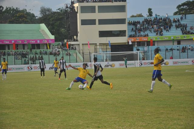 Sheikh Jamal, Arambagh share point in BPL opener